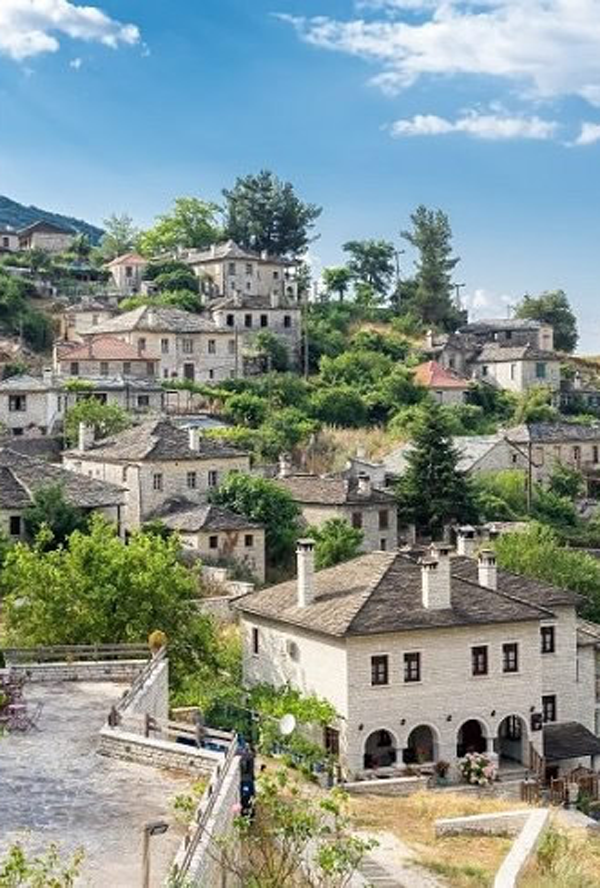 Day Excursions metsovo