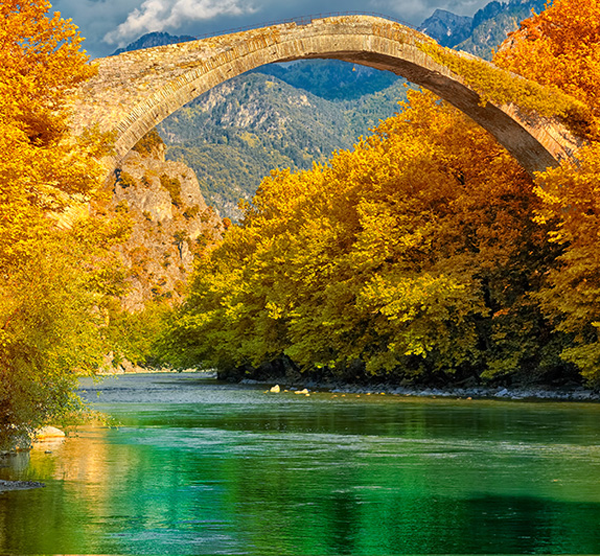 Day Excursions epirus